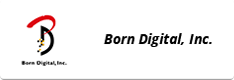 Born Digital, Inc.