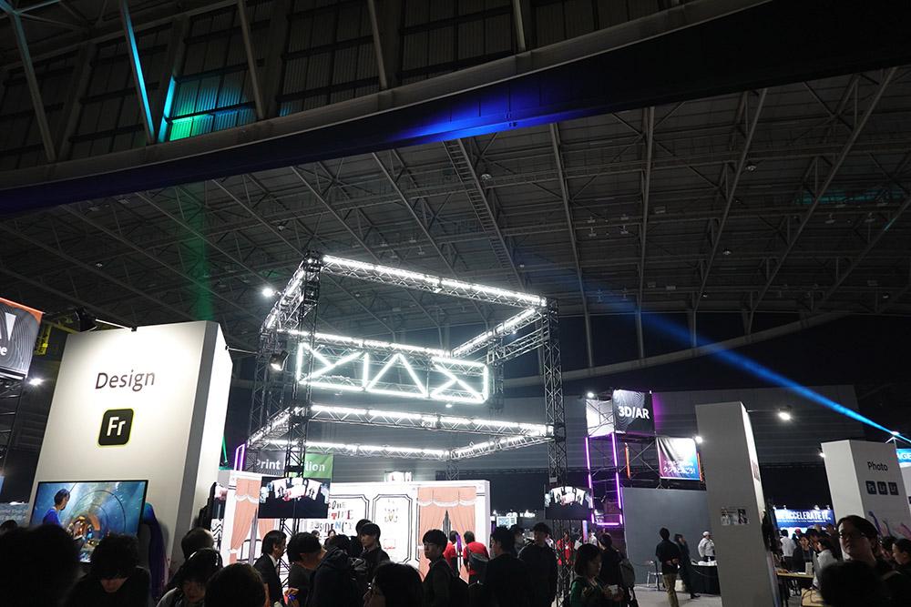 時代は「時短」! クリエイターのための祭典「Adobe MAX Japan 2019」