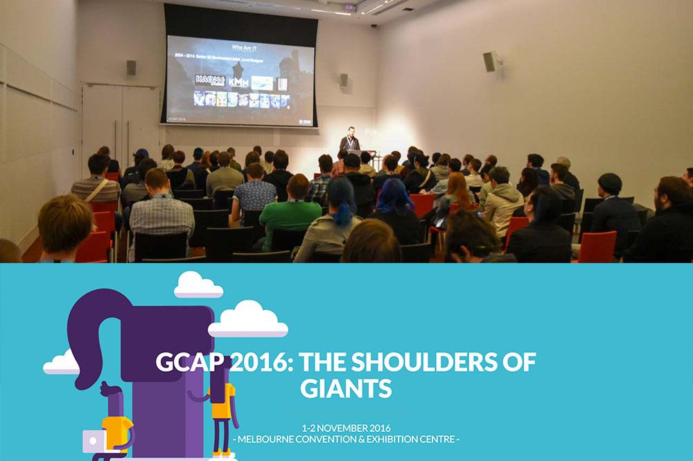 プレイヤーの視線をビジュアルで間接的に誘導し、ゲームプレイを円滑に進めるためのテクニック ~「GCAP 2016」講演レポート〜