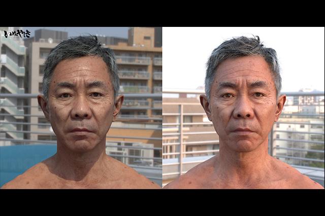 有機的な生物描写と無機質なメカ表現・ふたつのフォトリアルの追求~映画『いぬやしき』が目指した新時代のVFX(2)