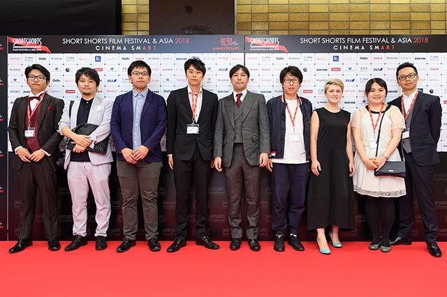 SSFF & ASIAからひもとくショートフィルムの魅力>>No.1 ショートフィルムとデモリール、デジタルハリウッドはどちらの制作を推奨するか?