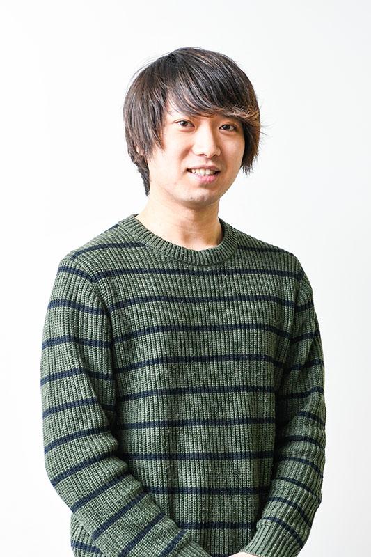 森田悠揮/Yuki Morita