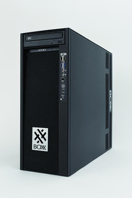 BOXX APEXX 5 8900