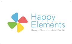 ハッピーエレメンツアジアパシフィック/Happy Elements Asia Pacific