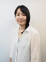 山本恵美佳/Emika Yamamoto