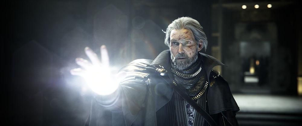 """映画『キングスグレイブ ファイナルファンタジーXV』公開直前! ゲームシネマティクスではなく、 """"映画""""をつくる。"""