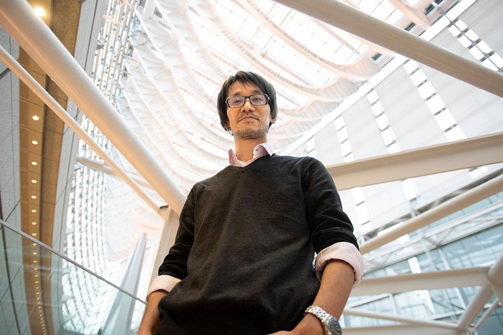 リードアニメーター 小島淳嗣が語る、ILMシンガポールにおけるアニメーターの役割とは。SIGGRAPH Asia 2018<4>