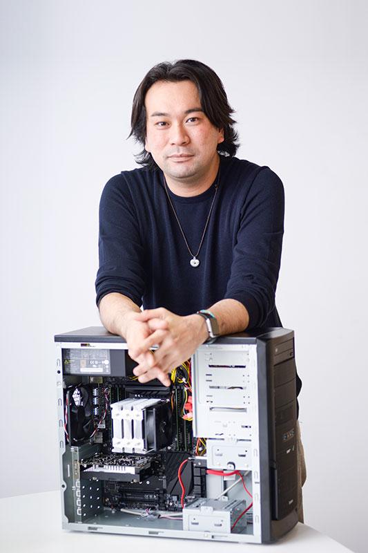 朝倉 涼/Ryo Asakura
