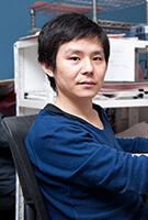 草木孝幸氏/CGI ディレクター(STUDIO4℃)