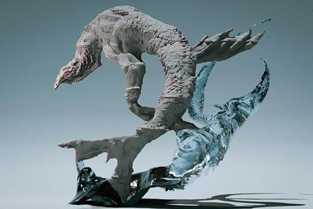"""上達への近道は、自分の「好き」の追求 ~""""蟲の人""""長谷川拓海が語る、CGを通して伝えたい虫の魅力(後編)~"""