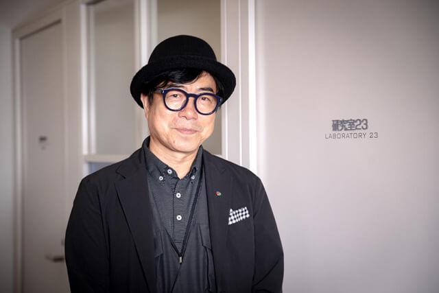 中谷日出/Hide Nakaya