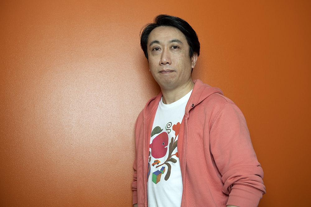 小林良平/Ryohei Kobayashi(MUGENUP)