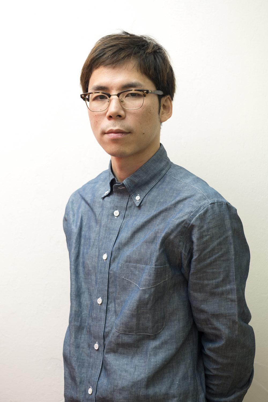 長砂賀洋/Yoshihiro Nagasuna(コンセプトアーティスト)