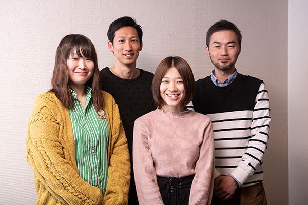 白組 (新規コンテンツ事業部) /Shirogumi