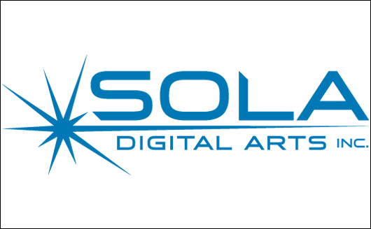 SOLA DIGITAL ARTS INC.