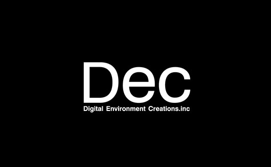 Digital Enviroment Creation