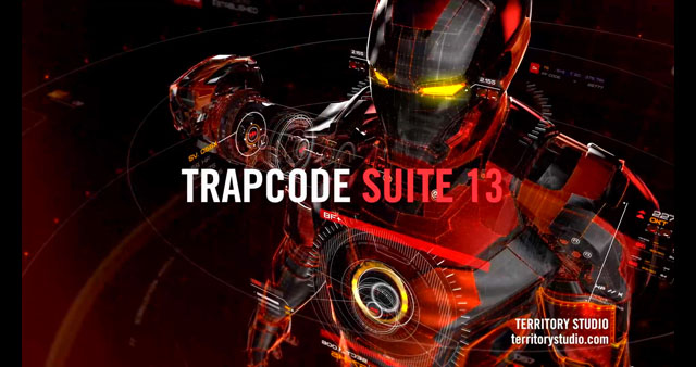 「Trapcode Suite 13」リリース。「Tao」が加わり、「Particular」、「Shine」、「Mir」がバージョンアップ(Red Giant)