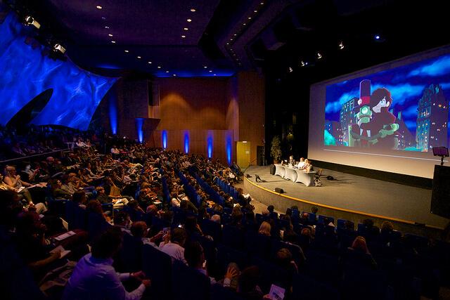 フランスで開催されるアニメーション振興イベント「カートゥーン・フォーラム(Cartoon Forum)」にて、イギリスとの共同制作アニメーション、テレビシリーズ『「メロディーメーカーズ』を披露することを発表(グローバルアロー/ピコナ)
