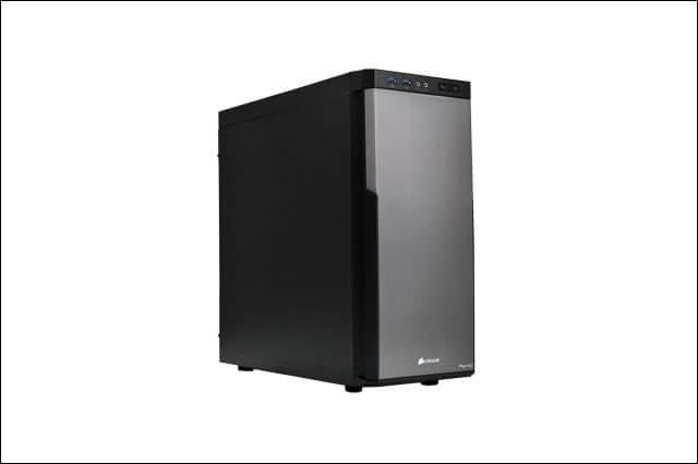 「DaVinch Resolve」専用設計モデル同社製4K対応高性能キャプチャーボードとNVIDIA Quadro搭載、水冷ワークステーション2モデルを販売開始(サイコム)
