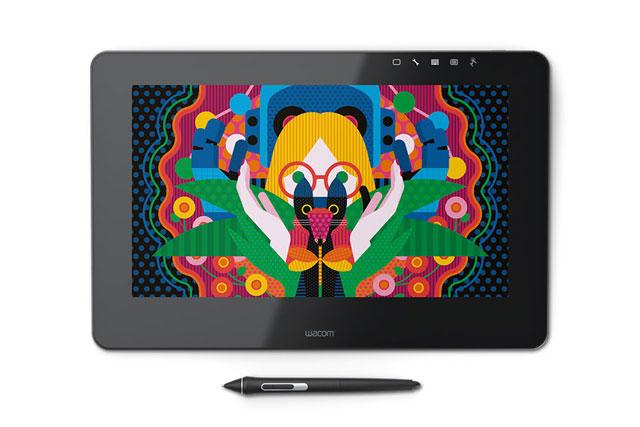 新世代の液晶ペンタブレット「Wacom Cintiq Pro」シリーズを発表(ワコム)