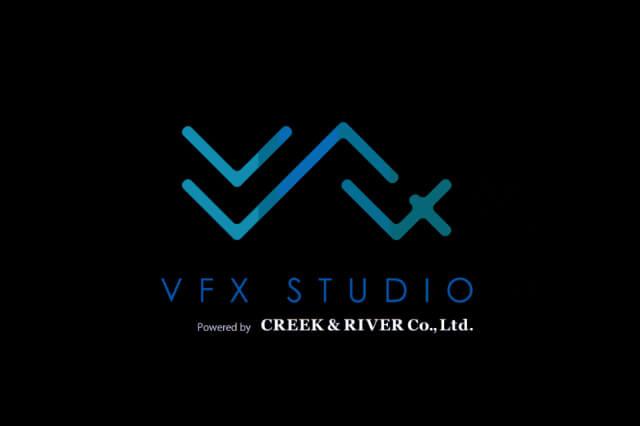 クリーク・アンド・リバー社がゲームエフェクト制作専門のVFXスタジオを開設、株式会社スパークとの協業もスタート