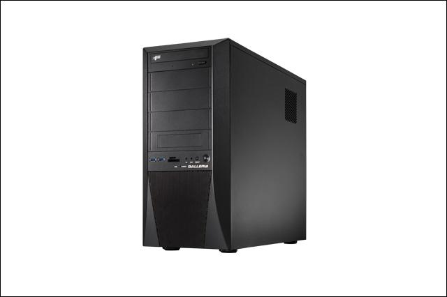 RTX搭載PCをお得にレンタル、GeForce RTX2080Ti搭載PC導入支援キャンペーンを開始(サードウェーブレンタル)