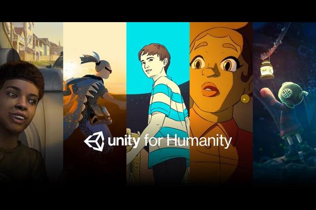 「2020年 Unity for Humanity 助成金」の受賞者発表、5作品に資金や技術支援などを授与(ユニティ・テクノロジーズ・ジャパン)