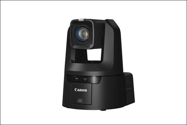 映像制作用リモートカメラシステムの新製品4機種を発売、映像制作機器の連携により幅広いシーンの効率的な撮影を実現(キヤノン)