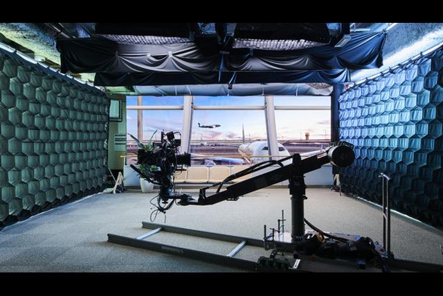 ソニーPCL、東宝スタジオにバーチャルプロダクション手法の研究開発拠点を開設