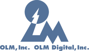 株式会社オー・エル・エム・デジタル ロゴ