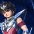NETFLIXオリジナルアニメシリーズ「聖闘士星矢: Knights of the Zodiac」メイキング ライティング、コンポジット作業における工夫と取り組みについて